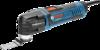 Универсальный резак Bosch GOP 30-28 Professional (0601237001)