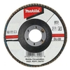 Лепестковый шлифовальный диск Makita D-28553, арт. 161087