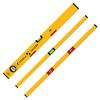 STABILA Уровень  тип 70М, 120см  (1верт.,1гориз., магнитный, точн. 0,5мм/м) (арт. 02149)
