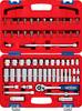 Набор инструментов универсальный, 56 предметов МАСТАК 01-056C