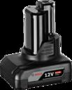 Аккумуляторный блок Bosch GBA 12V 6.0Ah Professional (арт. 1600A00X7H)