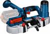 Аккумуляторная ленточная пила Bosch Professional GCB 18V-63, арт. 06012A0400