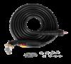Плазменная горелка для ИПР-100, Плазмотрон Р- 80 (100А), 10 мм², 6м Ресанта 71/6/59