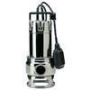 Дренажный насос для грязной воды Marina-Speroni SXG 1400, 320 л/мин, 1400 Вт, 1 атм, арт. 132659