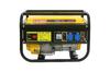 Бензиновый генератор Калибр БЭГ-2500РС 00000075585
