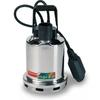 Погружной дренажный насос для чистой воды Marina-Speroni SXG 400, 400 Вт, 180 л/мин, 0.7 атм, арт. 125140