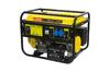 Бензиновый генератор Калибр БЭГ-5500РС 00000075588