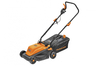 Электрическая газонокосилка CARVER LME-1332, арт. 01.024.00018