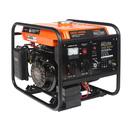 Панель управления в сборе(электрозапуск) поз. 110 Patriot MaxPower SRGE 4000iE