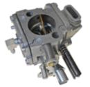 Рычаг управления дроссельной заслонки для Carver RSG-72-20K