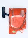 Стартер ручной для бензопилы 45-52, 2 зацепа на шкив