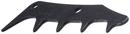 Упор зубчатый для Хускварна 340/345/350 (5039059-01)