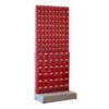 Стойка напольная FOX 403-10-06-00, 610х325х1500 (комплект)