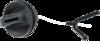 Крышка для бензопилы Хускварна 353/455/365/372 (5372152-07)