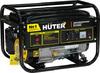 Электрогенератор DY4000L Huter, ручной стартер, 3000 Вт