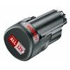 Блок аккумуляторный (12 В; 2.5 А*ч; Li-Ion) Bosch 1600A00H3D