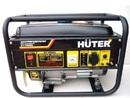 Топливный бак для Huter DY2500L\LX, DY3000 L\LX щеточный GG-DY2500LX-M06,GG-DY3000LX-M06