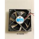 Вентилятор 12V, 0.3-0.4A GP.SH (САИ120-САИ220) (арт. 61/50/35)