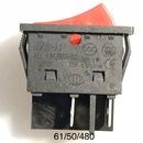 Выключатель 250V 20A (арт. 61/50/480)