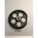 Шкив для SGC4100 (136), SGC4800 (117) (арт. 61/66/3)