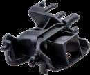 Проставка карбюратора для бензопилы Хускварна 455/460 (5440111-01)