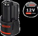 Аккумуляторный блок Bosch GBA 12V 3.0Ah Professional (арт. 1600A00X79)