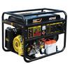 Электрогенератор DY8000LX-3 Huter, электростартер, ручной стартер