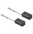 Угольные щетки BOSCH Professional 1607031223 комплект