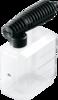 Насадка-пенообразователь (550 мл) для очистителя высокого давления Bosch AQT F016800415