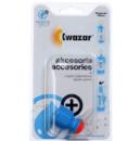 Клапан разгрузочный предохранительный пластм.  KWAZAR (арт. ZAWOR-OS)