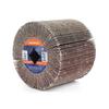 Щетка PATRIOT абразивная лепестковая для брашировальных машин, 120х100мм*Р120, арт. 823010024