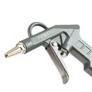 Пистолет продувочный PATRIOT GH 60C , 400 л/мин. сопло 25/100/200 мм. быстросъем., арт.830901036