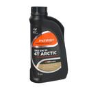 Масло полусинтетическое PATRIOT G-Motion 5W30 4Т ARCTIC 1л PATRIOT 850030100