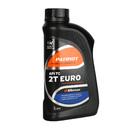 Масло полусинтетическое PATRIOT G-Motion 2Т EURO 1л PATRIOT 850030200