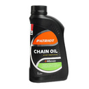Масло цепное PATRIOT G-Motion Chain Oil, 1 л PATRIOT 850030700