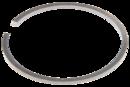 Кольцо поршневое 45mm x 1.5mm для Хускварна 340/345/353 (5444350-01)