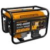 Генератор бенз.  CARVER PPG- 6500Е (LT-188F, 5,0/5,5кВт, 220В, бак 25л, эл.стартер, обмотка медь)