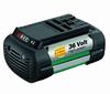 Аккумуляторная батарея к газонокосилке Bosch 36 V, 2,6 Ah (арт. F016800301)