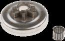 Чашка сцепления 3/8 для бензопилы Хускварна 455/460 (5372916-04)