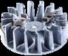 Маховик для бензопил 137,142 Хускварна (5300596-37)