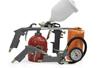Набор пневмоинструментов из 5 предметов НПИ 005-1
