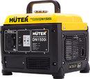 Инверторный генератор DN1500i Huter, 1.1 кВт, одноцилиндровый 4-тактный, бензиновый