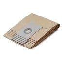 Мешки пылесборники для пылесоса Karcher NT 351 (5шт)