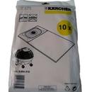 Мешки пылесборники для пылесоса Karcher T171