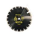 Диск алмазный CHAMPION асфальт PRO 350/25,4/10 Asphafight (асфальт, бетон, свежий бетон, мягкие блоки) (арт. C1610)