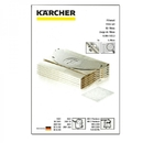 Мешки для пылесоса Karcher (Керхер) SE, WD, MV