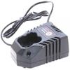 Зарядное устройство для Li-Ion аккумуляторных батарей Калибр ДА-12-2+ (12В, 1,5Ач)