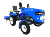 Капот трактора Т15 Скаут gs-1177