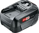 Аккумуляторный блок PBA 18В, 4Ач, Li-Ion Bosch 1600A011T8