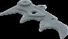 Гребенка для Хускварна 395 (5034700-01)